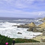 Escape to the Romantic Sonoma Coast!